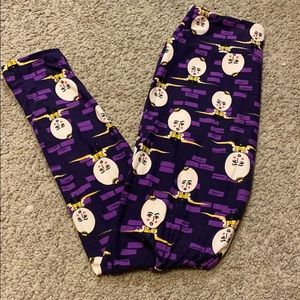 Women LulaRoe Leggings